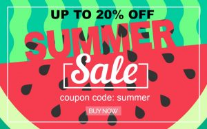 Ready Nutrition - Ready Gardens - Save 20% on summer seeds