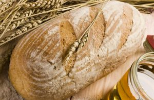 """Wheat is one of those staples that's been getting a bad rep lately. With the current diet trends leaning toward eating carbohydrates, wheat and bread aren't on the radar of many gardeners. But there are some benefits to growing it, especially if you select the """"hard red spring wheat."""" #ReadyGardens #Garden #GrowYourOwn"""