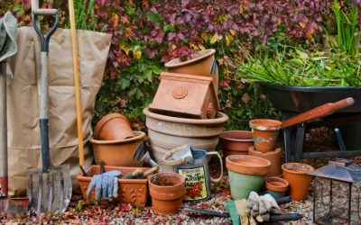 How To Prep Your Garden This Fall And Be Ready To Plant In Spring